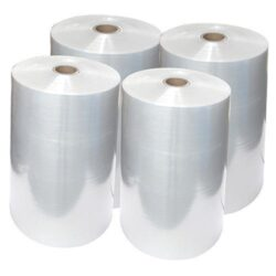 Barrier Shrink Films Market