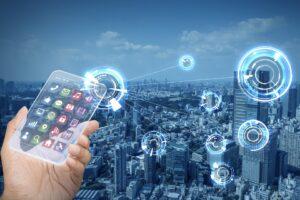 IoT In Smart Cities Market