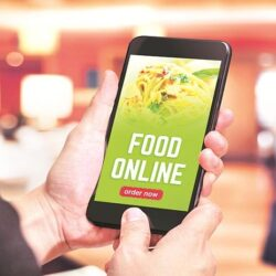 Online Food Delivery Services Market