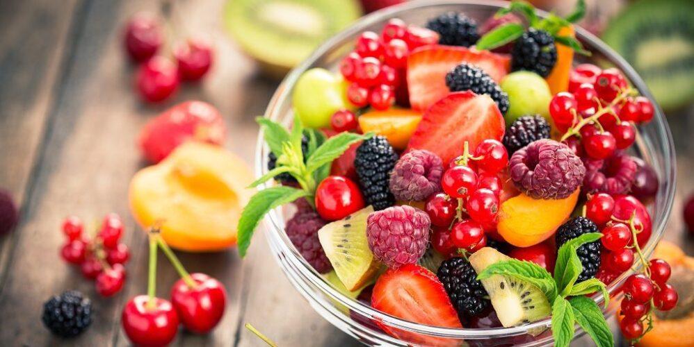 Processed Superfruits Market