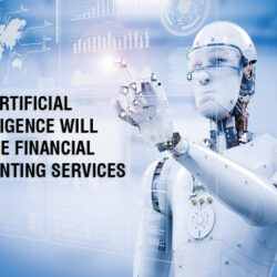 Artificial Intelligence In Accounting Market