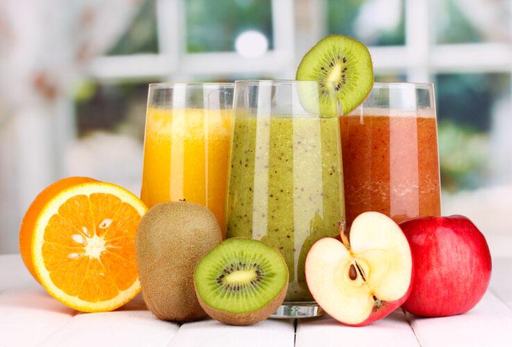 Juice Concentrates Market