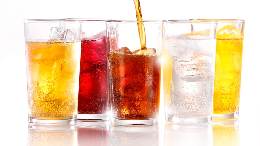 Powdered Soft Drinks Market