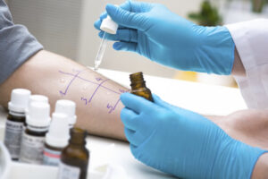 Allergy Immunotherapy