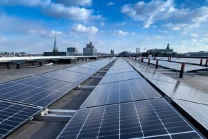 Building Applied Photovoltaic (BAPV) Market
