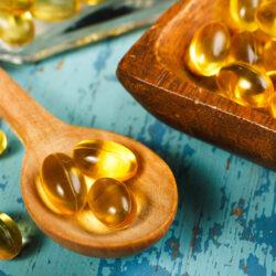 Fish Oil Market