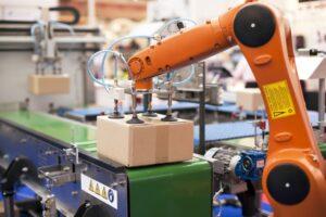 Packaging Robot Market