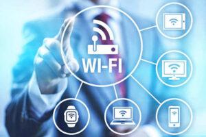 Wi-Fi As A Service