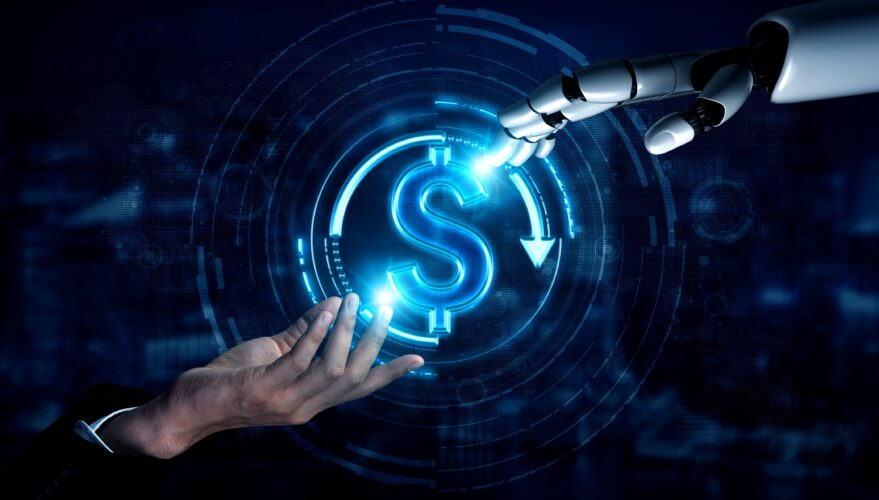 Artificial Intelligence In Banking Market