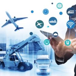 Digitization In Logistics Supply Chain Market