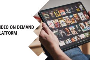 Video On Demand (VoD) Market