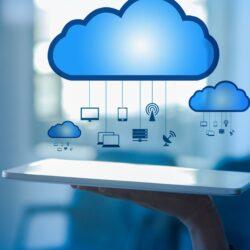 Cloud Computing In Industrial IoT Market