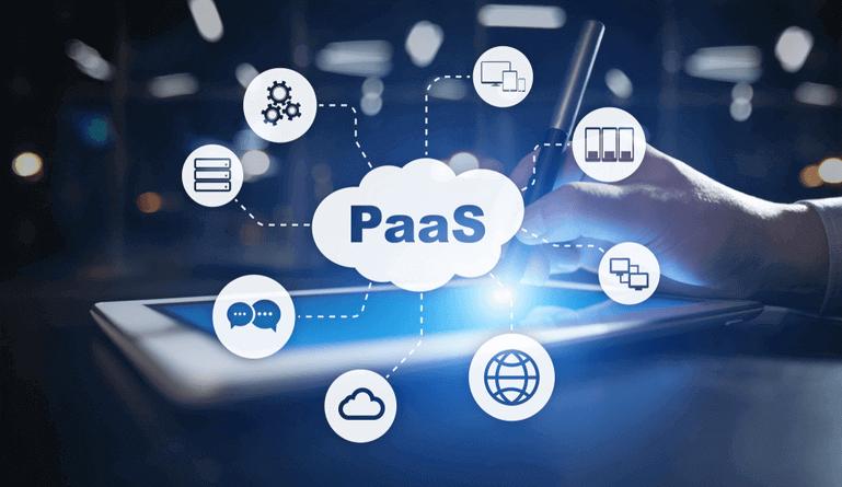 Platform As A Service (PaaS) Market