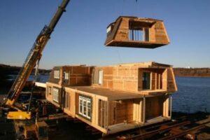 Prefabricated Housing Market