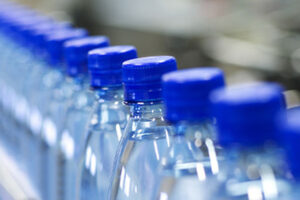 Bottled Water Processing