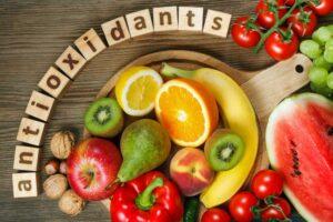 Food Antioxidant Market