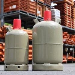 Food Grade Industrial Gases Market