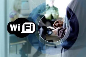 Wi-Fi Analytics Market