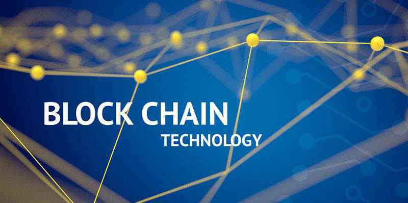Blockchain In BFSI