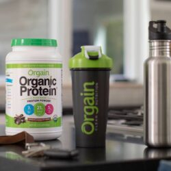 Vegan Protein Powder Market